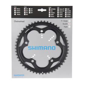 Shimano 105 FC-5700 eturattaat , musta